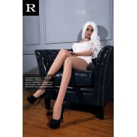 MYDOLL【Exclusive】Genuine Realistic Full Body Sexy TPE 168CM Display Mannequins Sex Doll【吉赛尔】