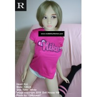 Doll House 168【Exclusive】Genuine Japan Styles Sexy Realistic Life-like TPE Display Mannequins | Sex Doll【Head 07】【Koi】