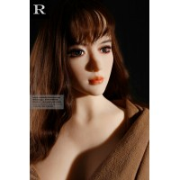 QITA DOLL【Exclusive】Genuine Full Body 158CM Sexy TPE Display Mannequins | Sex Doll【柳芊】