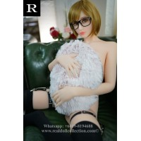 Doll House 168【Exclusive】Genuine Japan Styles Sexy Realistic Life-like TPE 155cm Display Mannequins | Sex Doll【Misa】