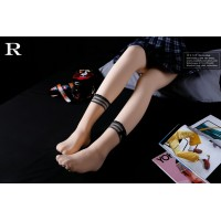 QITA DOLL【Exclusive】Genuine Half Body 110CM Sexy TPE Display Mannequins | Sex Doll【Lower Half Body】