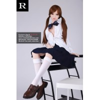 MYDOLL【Exclusive】Genuine Realistic Full Body Sexy TPE Display Mannequins Sex Doll【宣萱】