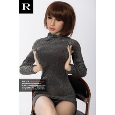 SANHUI DOLL SILICONE Genuine Realistic Full Body Sexy 165CM Display Mannequins Love Doll【Besty】
