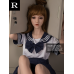 SANHUI DOLL SILICONE Genuine Realistic Full Body Sexy 156CM Display Mannequins Love Doll【Isabella】