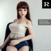 SANGE DOLL【Exclusive】Genuine Realistic Full Body Sexy TPE 156CM Display Mannequins Sex Doll【Special Edition】【Akemi】
