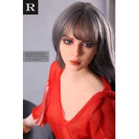 QITA DOLL【Exclusive】Genuine Full Body 170CM Sexy TPE Display Mannequins | Sex Doll【Bella】