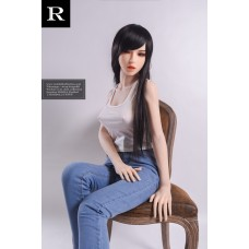 DSDOLL  EX-PRO UKIYOE SERIES 163CM+ Life-sized Sexy Silicone Display Mannequins | Sex Doll 【Kayla】