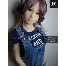 Doll House 168【Exclusive】Genuine Japan Styles Sexy Realistic Life-like TPE 146cm Display Mannequins | Sex Doll【Head 18】【Ai】