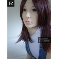 Doll House 168【Exclusive】Genuine Japan Styles Sexy Realistic Life-like TPE 161cm Display Mannequins | Sex Doll【Head 21】【Faye】