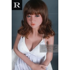 WMDOLL Genuine Realistic Life-like Sexy TPE 145CM D Cup Display Mannequins | Sex Doll【Head 20】【Jennifer】
