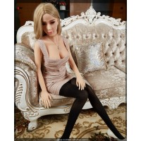6YEDOLL【Special Version】Realistic Full Body Sexy TPE 140cm Display Mannequins | Sex Doll【Head 07】【DAISY】 【Noble Style】
