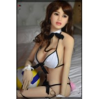 6YEDOLL【Special Version】 Realistic Full Body Sexy TPE 140cm Display Mannequins | Sex Doll【Head 11】【Mira】