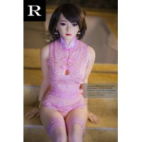 JYDOLL Genuine【Asian Dream Girl】 Realistic Full Body Sexy TPE 148CM Display Mannequins | Sex Doll【Mrycella】